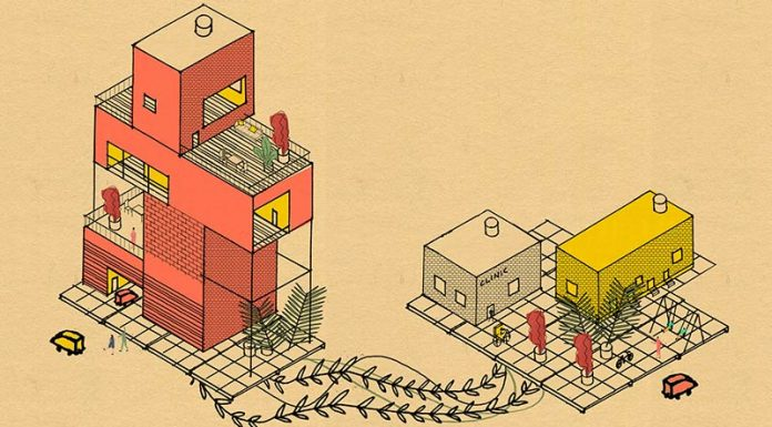 How Cities Should Take Care of Their Housing Problems