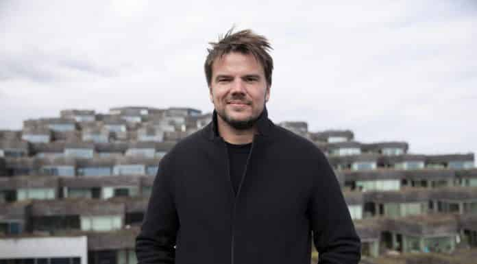 Netflix bets on a new design series — and architect Bjarke Ingels