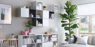Simple Ways To Save Space In Your Home