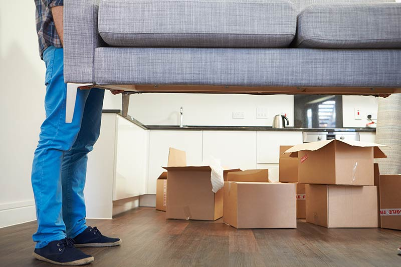 5 Ways to Get Prepared for Professional Movers