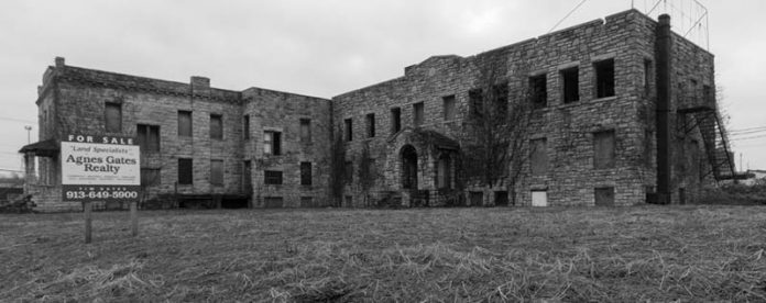 Wheatley-Provident Hospital: Kansas City's Own Ruin