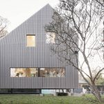 Marly House / Karawitz architects