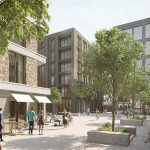 BuckleyGrayYeoman wins planning for London's Hackney Wick mixed-use development
