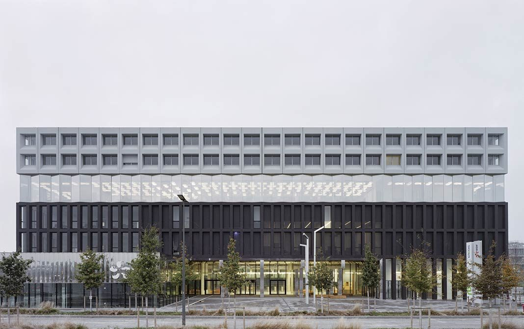 EDF learning center / ecdm