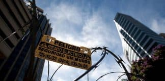 The architecture of fear: how Caracas has adapted to constant threat of violence
