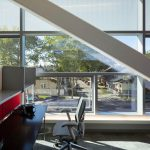 Restless Response: Emergency Medical Station 50 at Queens Hospital by Dean/Wolf Architects