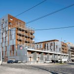 145 Student Housing in Bassins à Flot / Gardera-D Architecture