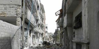 Architect's memoir imagines Syria after the war