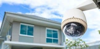 Secure your home with 5 simple steps