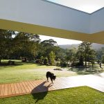 Bach House / Jamison Architects