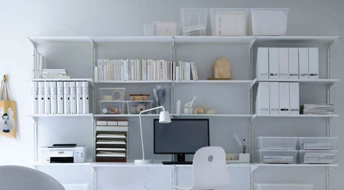Tips On How To Update Your Home Office On A Budget