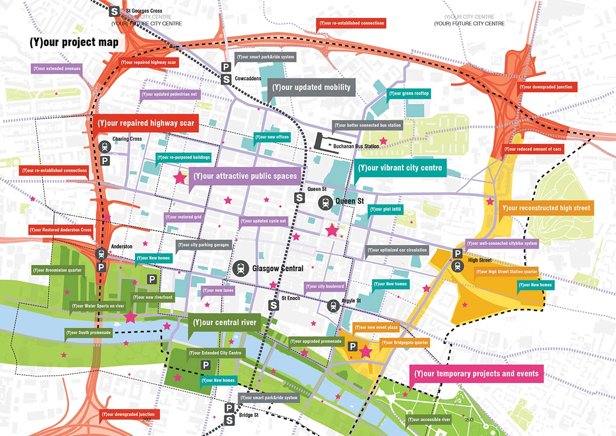 printable chicago map with Mvrdv Austin Smithlords Strategy Regenerate Glasgow City Centre on Downtown Chicago Map together with Memphis Zoo Map together with Travel Map Of Us also Porto Tourist Map besides Metra Union Pacific West Line Schedule Weekend Weekday Fares Stations.