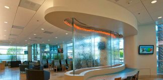 3 Ways an Indoor Water Feature Will Transform Your Office