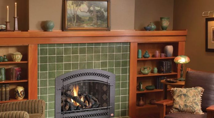 Finding the Right Fireplace in 2017