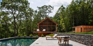 Airbnb, Instagram, And The Rise Of The Optimized Cabin