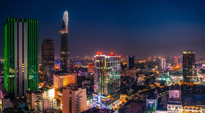 Vietnam's architectural gems are disappearing