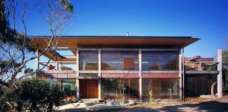 Ingoldsby House / Seeley Architects