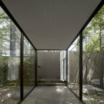 Meakins Road Residence / B.E Architecture