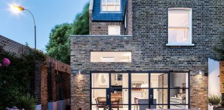 Slot House / AUA