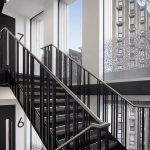 One Bedford Avenue by Bennetts Associates