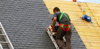 Roofing is better left for the professionals, and here is why