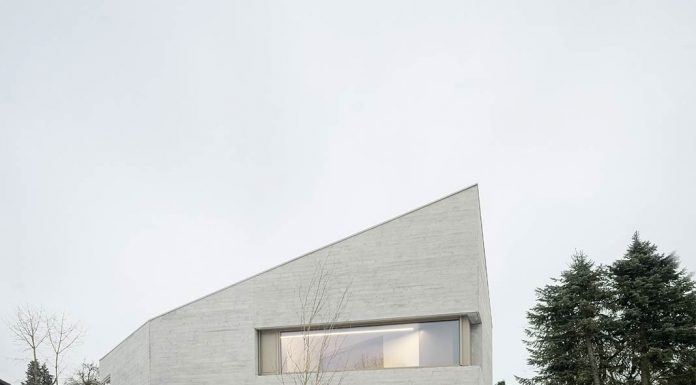 E20 House / Steimle Architekten