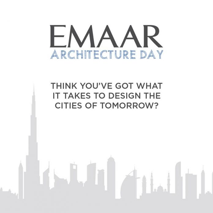 Call for submission - Emaar Architecture Day
