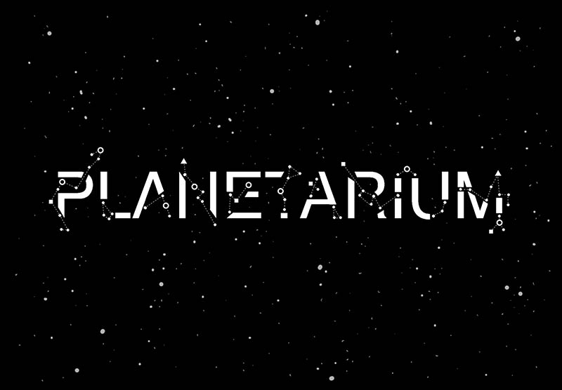 Call for Submission - Planetarium: The Experience of Space