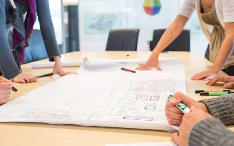 Architecture and Project Management Go Hand in Hand