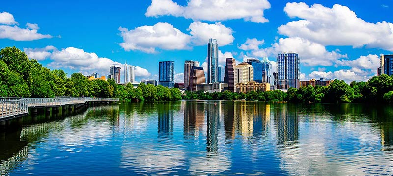 How Austin is Becoming the Next Silicon Valley