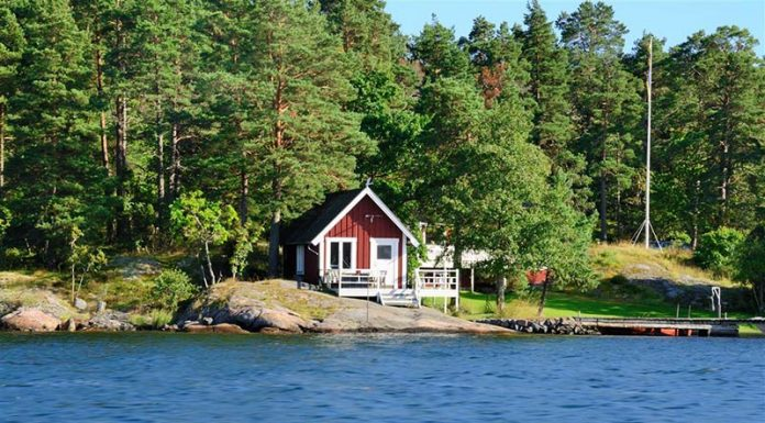 Cottages and how living in a cottage can be great