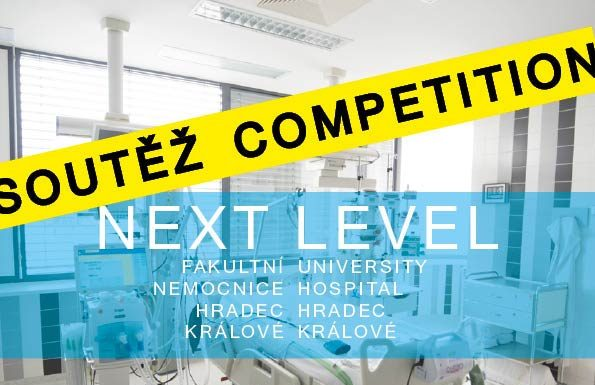 Call for Submission - NEXT LEVEL University Hospital Hradec Králové