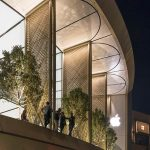 Apple Dubai Mall