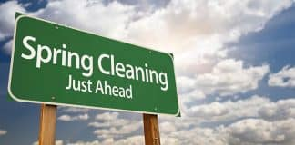 Spring Cleaning Ideals That Will Improve Your Home