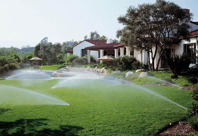 Guide for Purchasing a Lawn Sprinkler