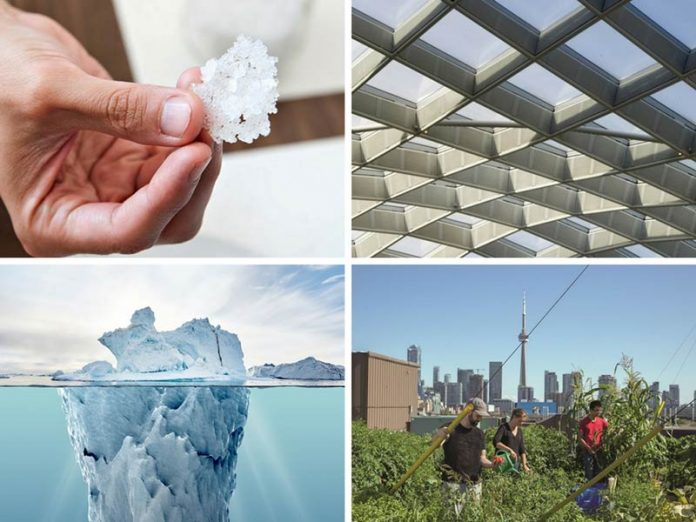 Innovation and imagination collide in U of T's Future Environments: Art and Architecture in Action