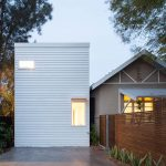 Irwin House / MSG Architecture