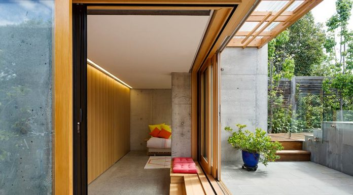 Home Office / Ande Bunbury Architects
