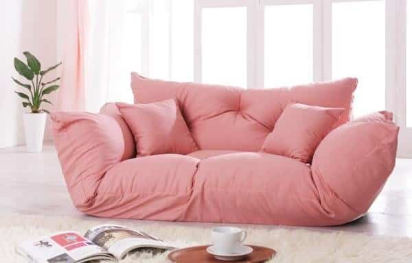 38 Brilliant Floor Level Sofa Designs to Boost Your Comfort ...