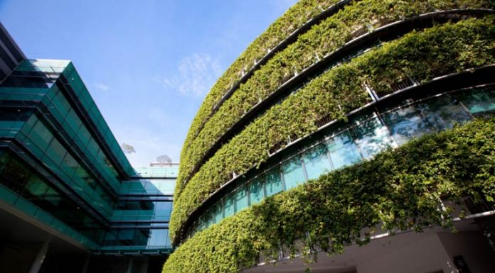 High Performing Green Buildings are Changing the Urban Landscape