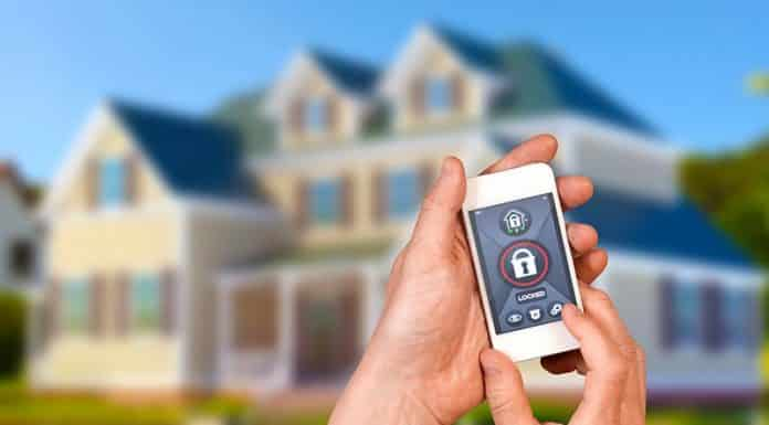 How a Home Security System Can Keep Your Family Safe