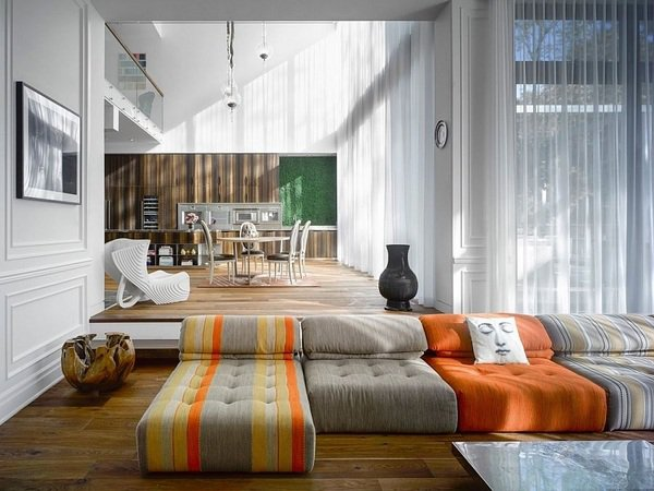 You Ought To Choose The Relations Between The Elements Of Your Interior  Design, These Are About To Define Your Space.
