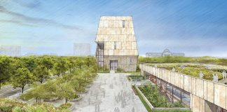 The Obamas' presidential library design sets the tone for a new chapter in Chicago