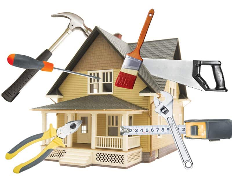 The 4 Most Important Renovations to Make When Flipping a House