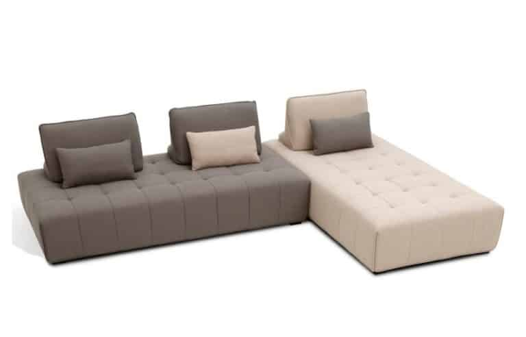 couches design. Plain Design Simple Flex Sofa In Beige And Grey By Beale Throughout Couches Design