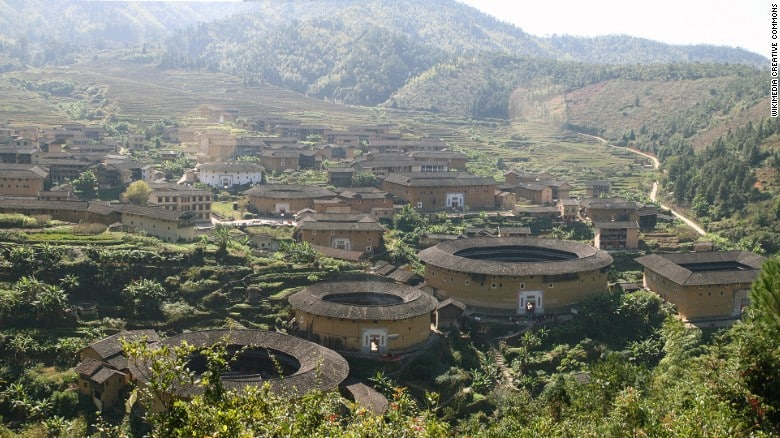 Saving China's abandoned Tulou homes