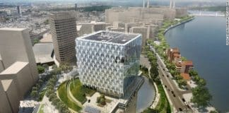 Diplomatic design: New US embassies make an architectural statement