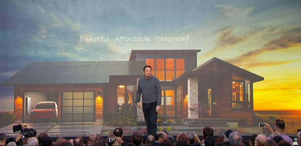 The Solar Roof – How Elon Musk Is Influencing Architecture While Saving the World