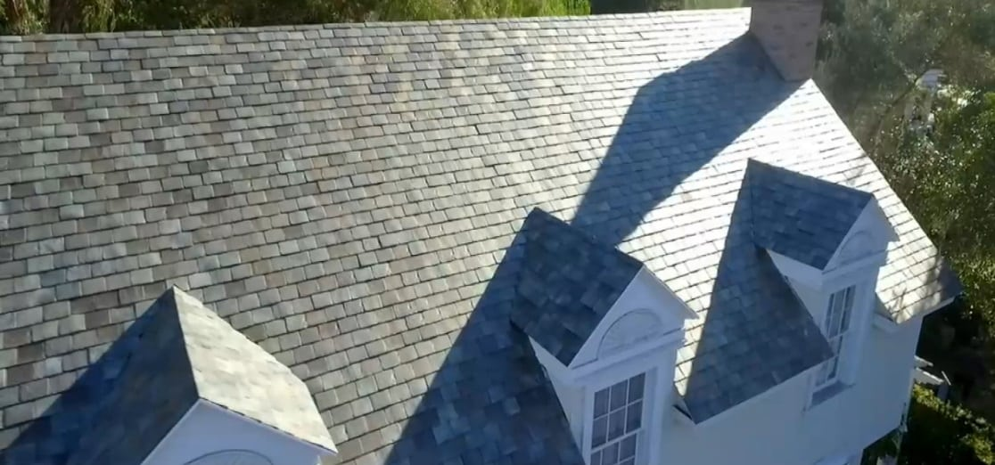 The Solar Roof How Elon Musk Is Influencing Architecture