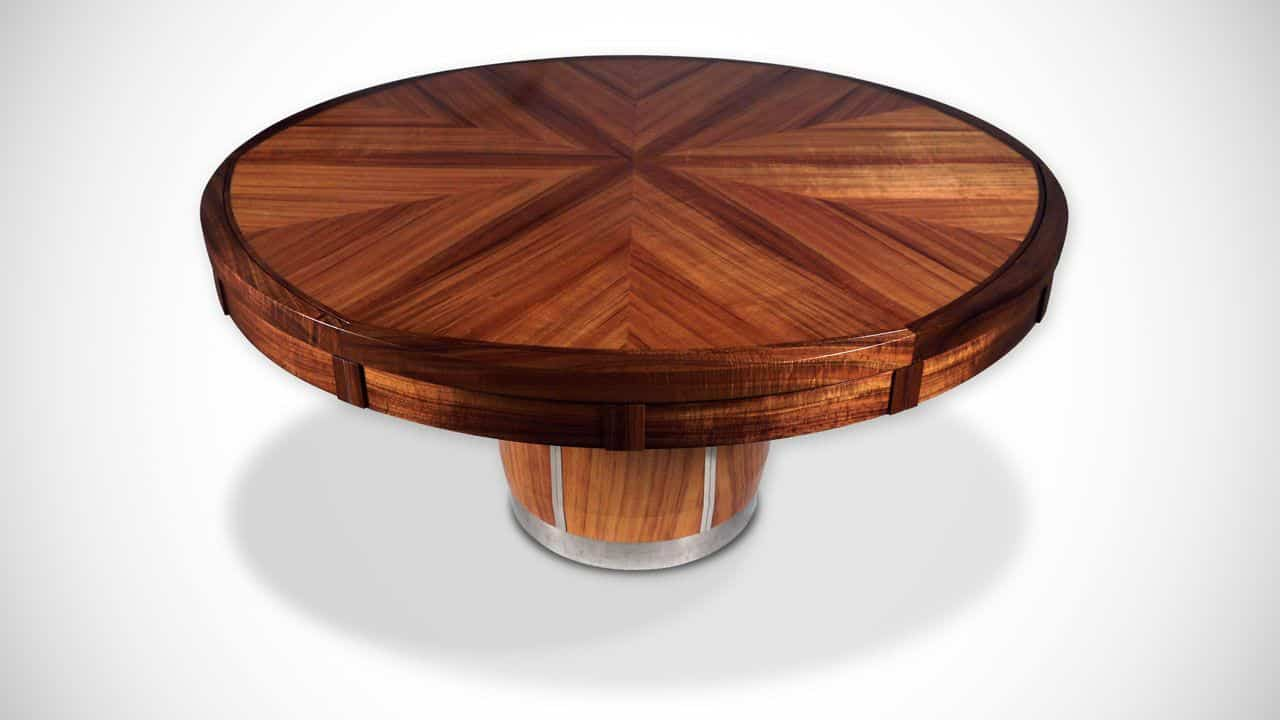 The Fletcher Capstan Table Price Images Dining Room On
